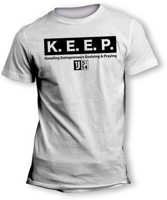 K.E.E.P T-Shirt