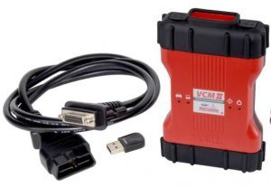 Ford IDS VCM 2 w/ One Year Software License 164-R9805