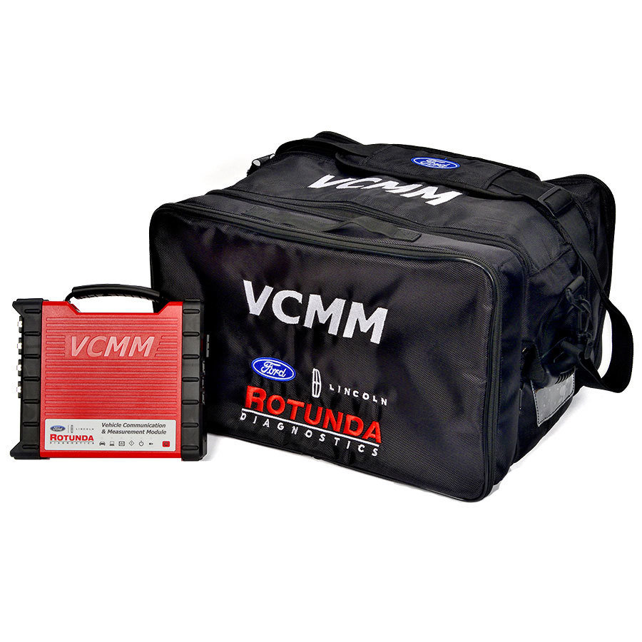 Vehicle Communications & Measurment Module Base Kit VCMM F0106