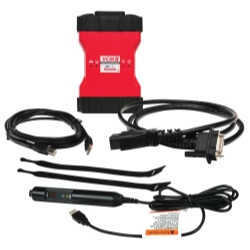 Ford VCM 2 Kit W/ CFR Pendant 164-R9807