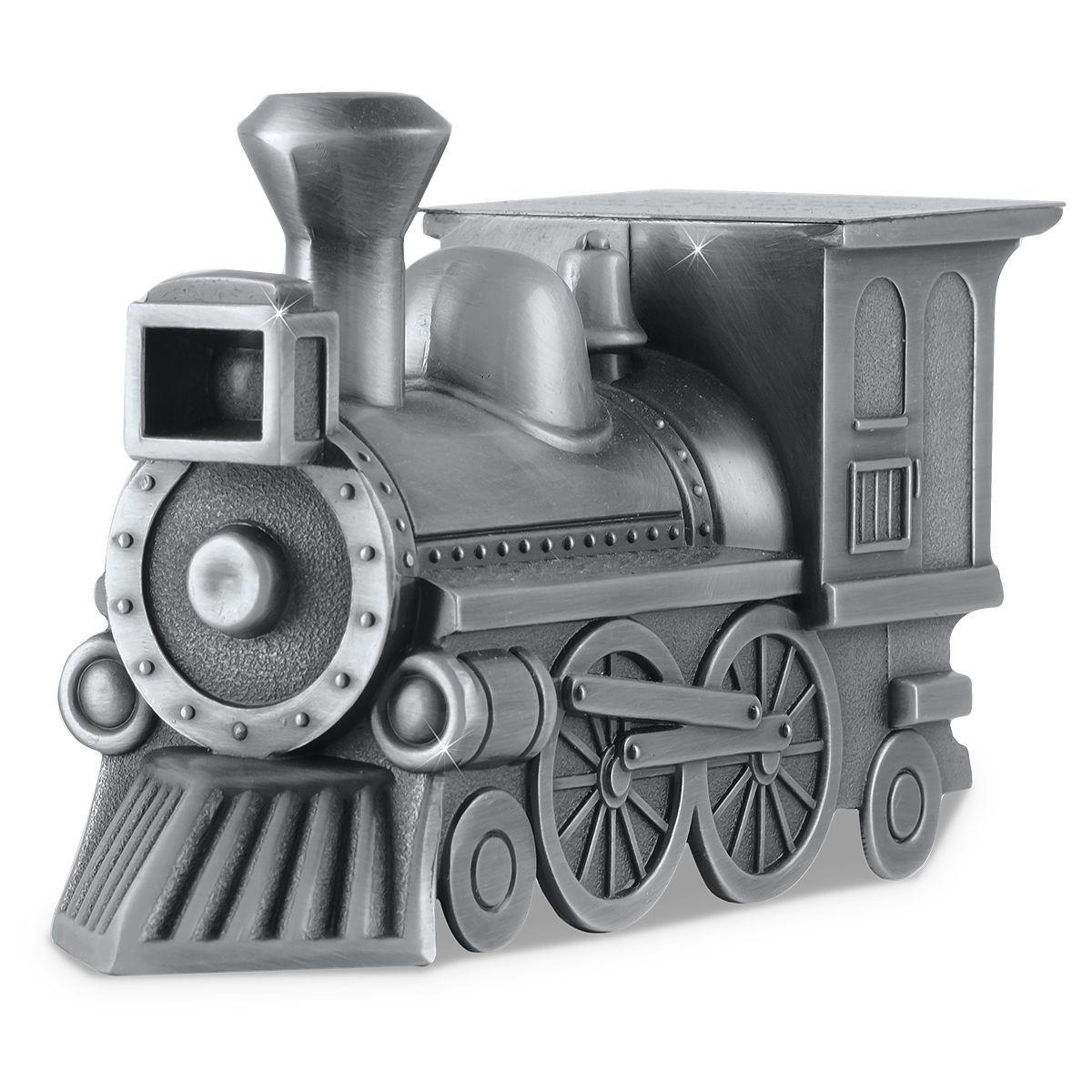 Train Urn (Free Engraving)