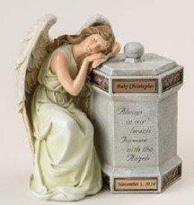 Angel Over Well Urn  U-AOW 636225539461