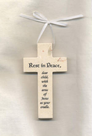 Bereavement Cross     M-BC 636225539843