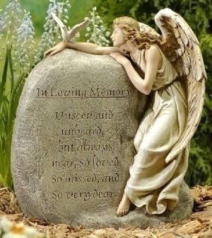 Angel Over Rock Memorial     M-AOR 636225539782
