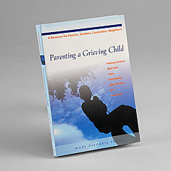 Parenting a Grieving Child Book     B-PGC 636225539997