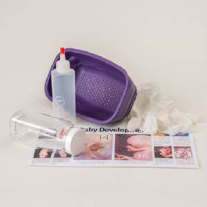 Miscarriage Kit      MK-miss Kit 636225539966