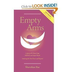 Empty Arms Book     B-EA