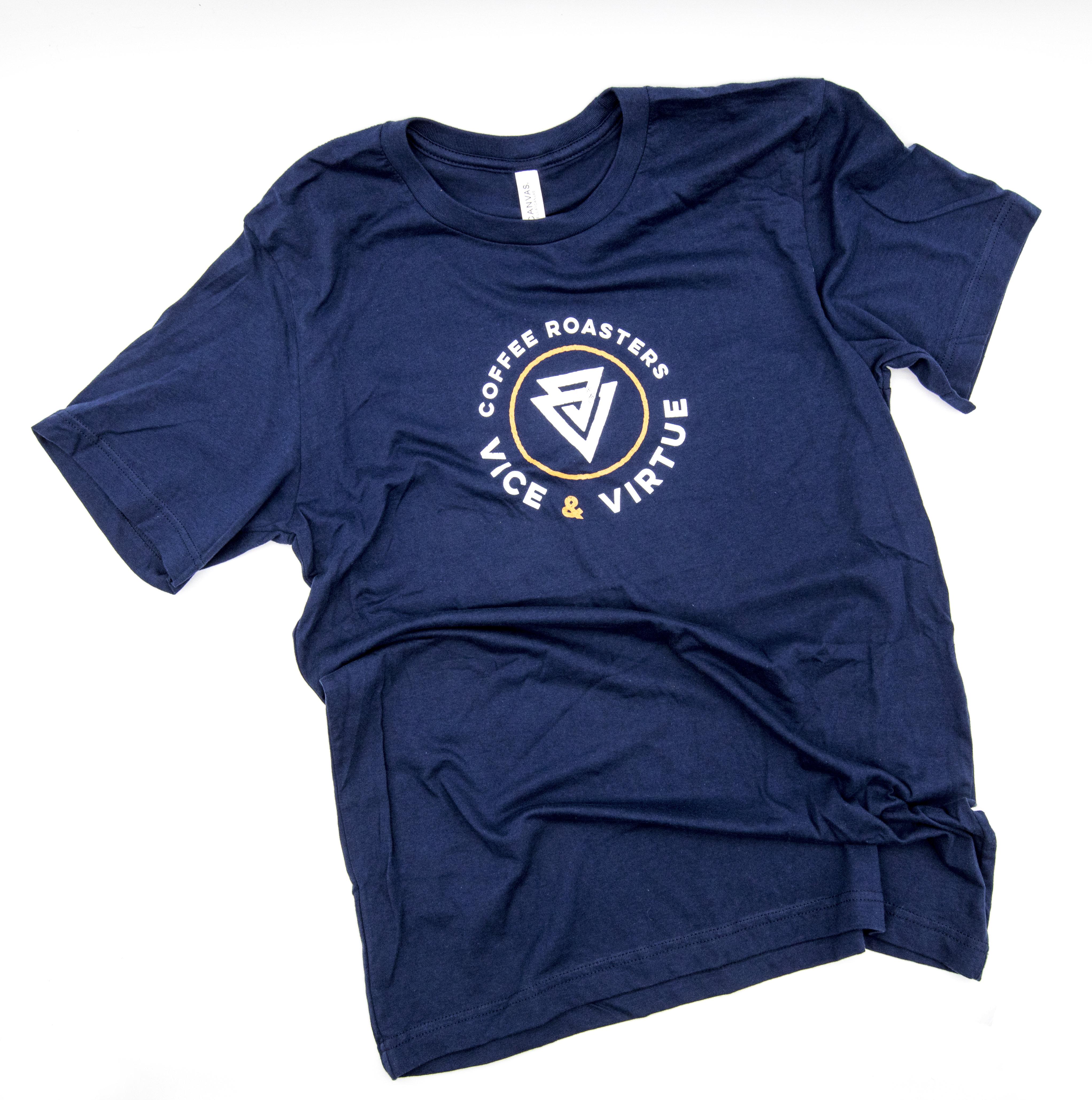 VVC Logo Shirt 00019