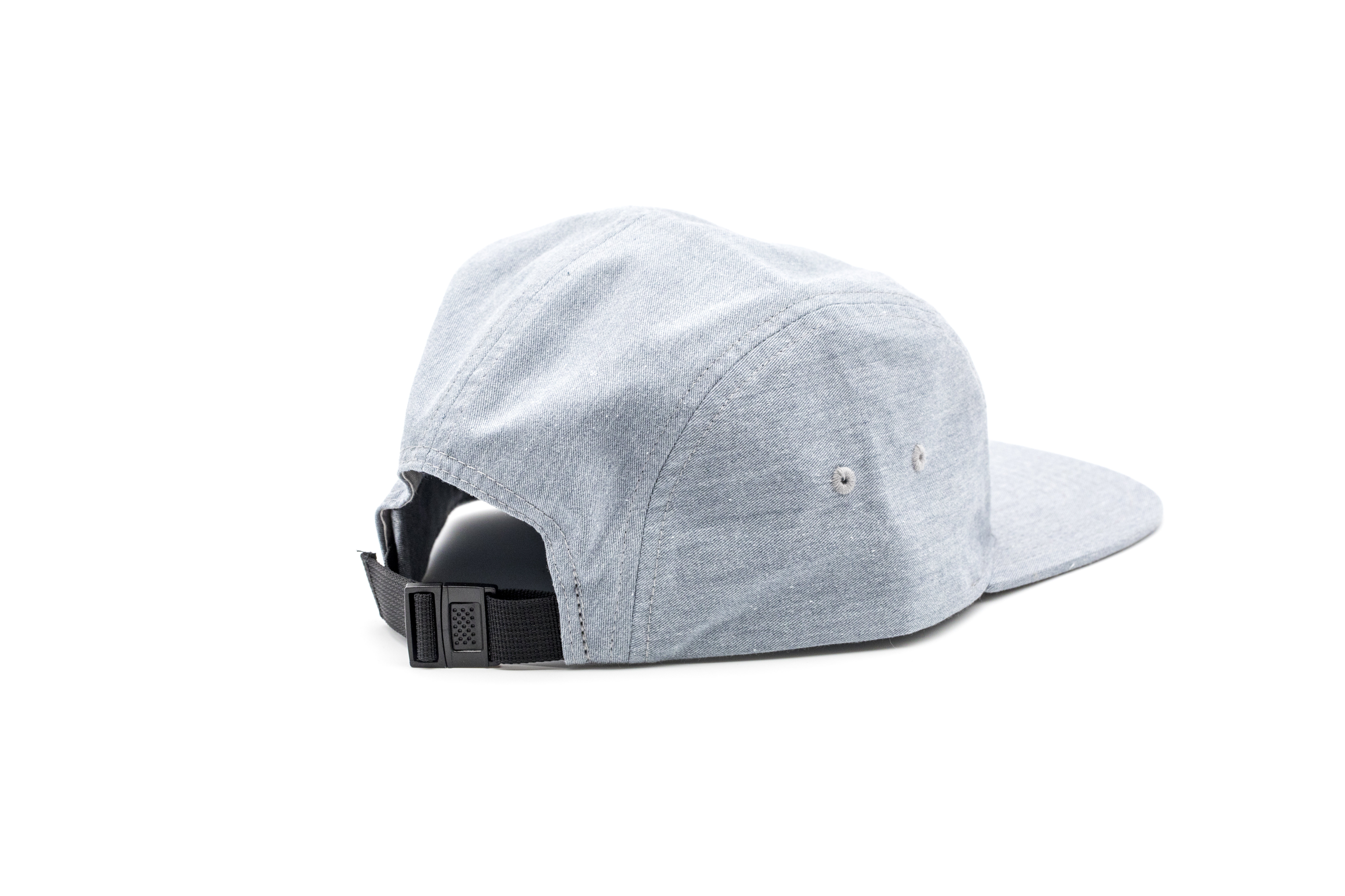 Vice & Virtue gray 5-panel back
