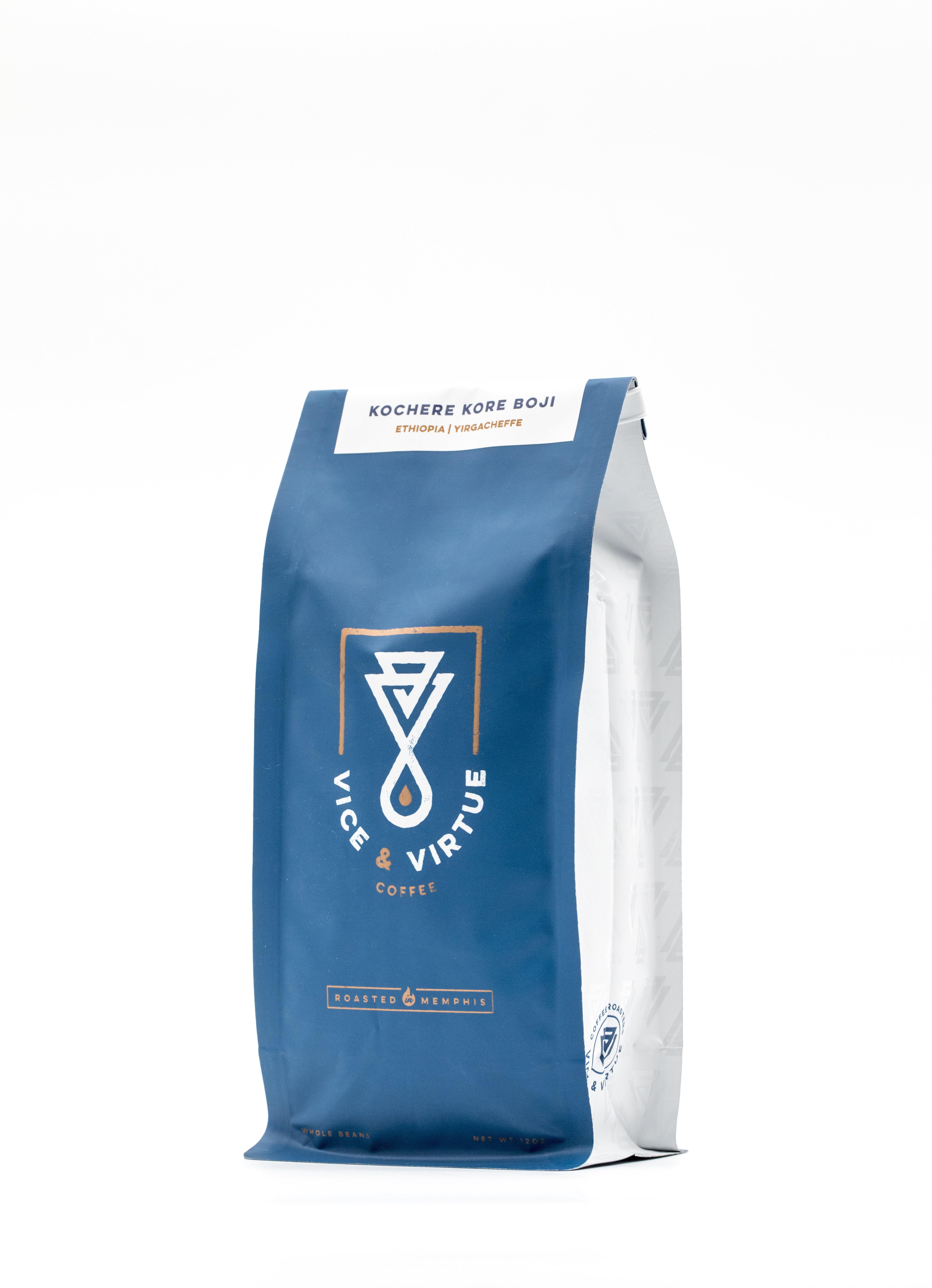 Burundi - Gomba Washing Station Coffee 00016