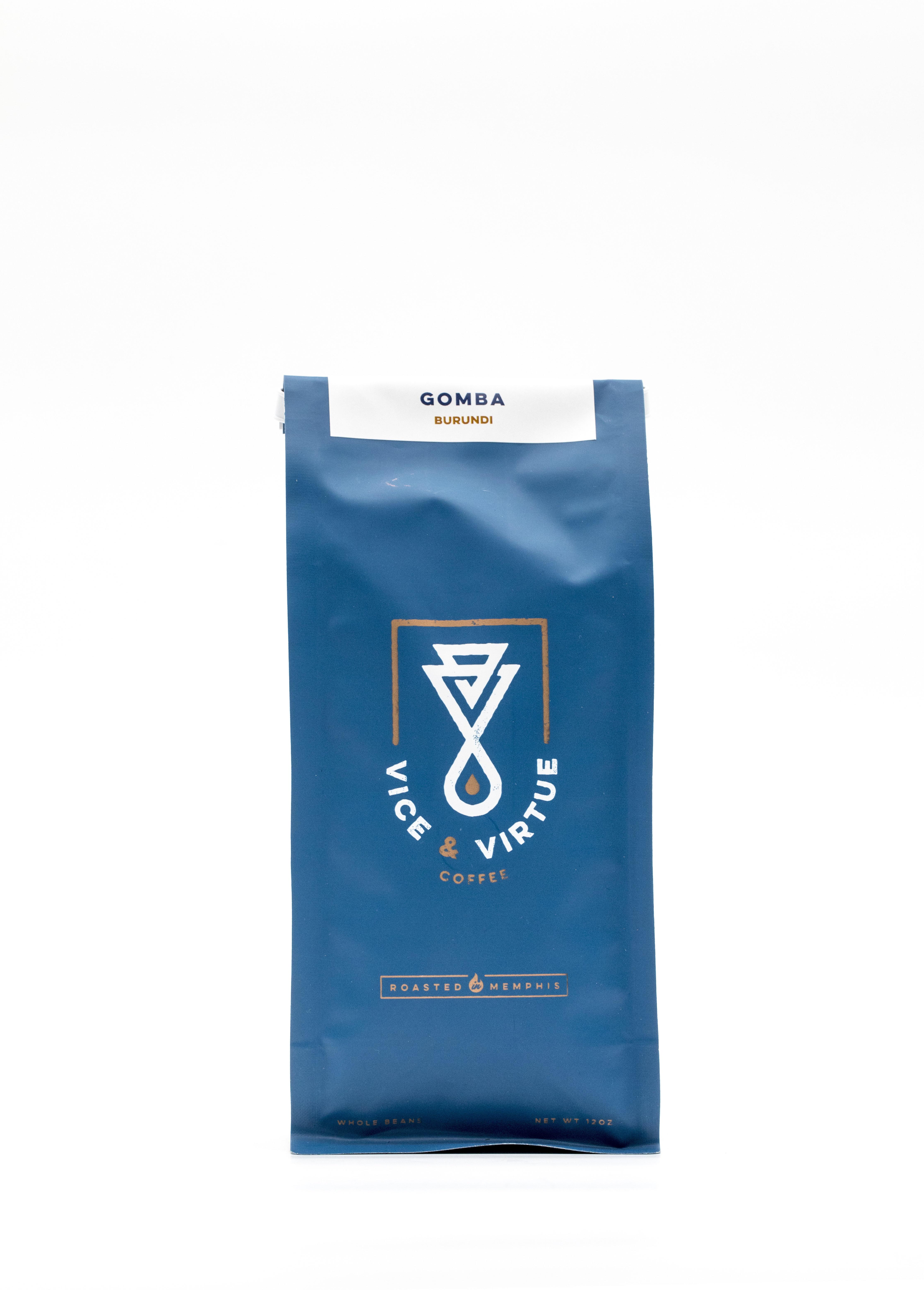 Vice and Virtue Coffee