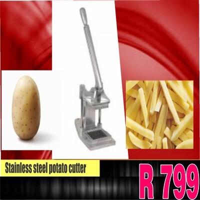 Chipmaster Potato Cutter