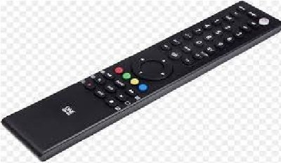 1 FOR ALL UNIVERSAL TV REMOTE