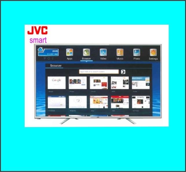 R4999 VAT INCL JVC 50