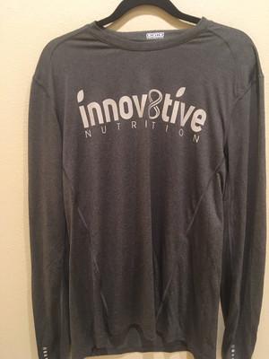 Innov8tive Long Sleeve T-Shirt