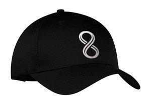 """""""8"""" Hat"""