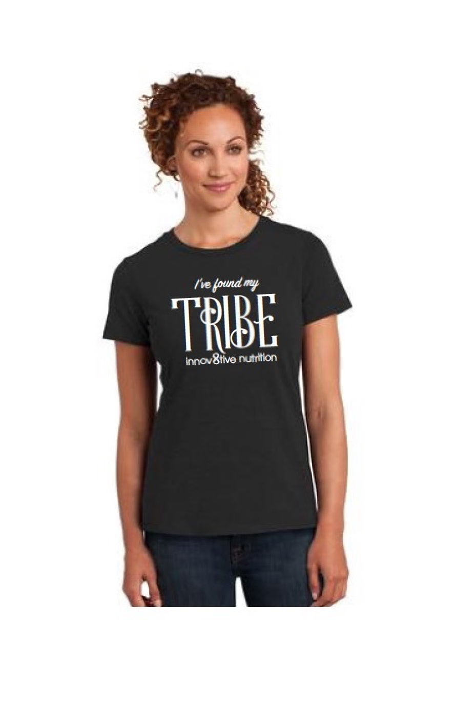 """Found My Tribe"" T-Shirt"