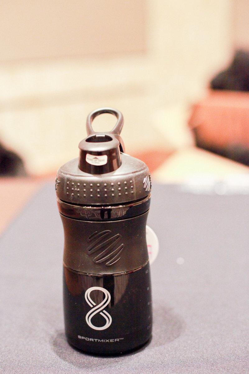 """""""8"""" Sh8ker Bottle"""
