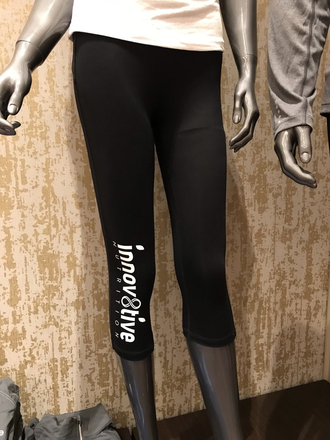 Yoga Pants - Capri