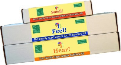 Sensory Kits and Program Tools