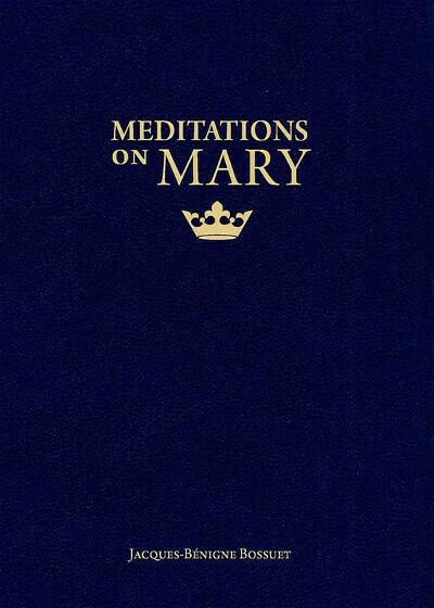 Meditations on Mary