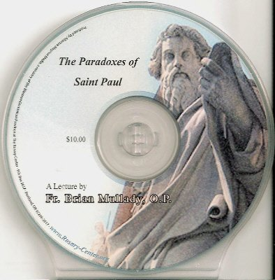 The Paradoxes of Saint Paul
