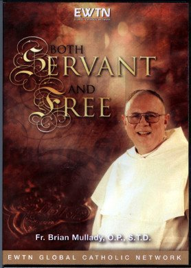 Both Servant and Free (DVD)