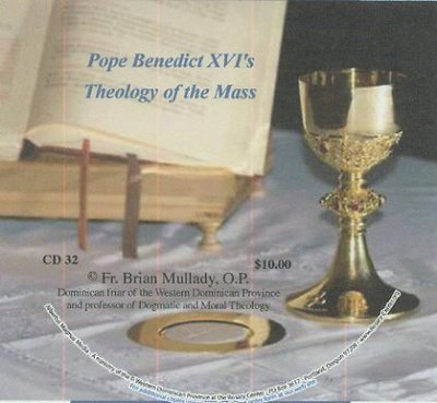 Theology of the Mass