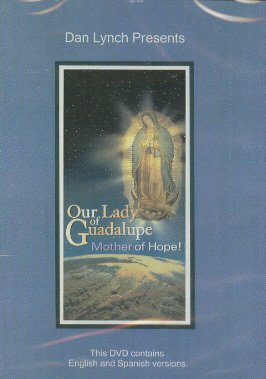 Our Lady of Guadalupe: Mother of Hope
