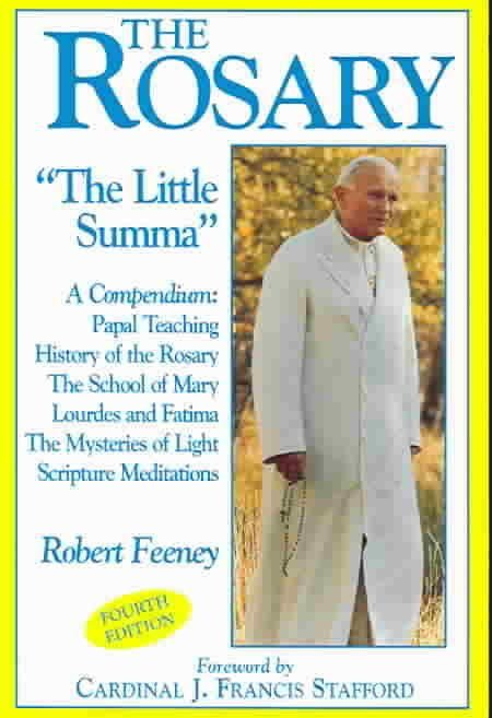 The Rosary: The Little Summa
