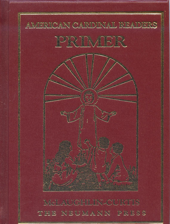 American Cardinal Reader Primer
