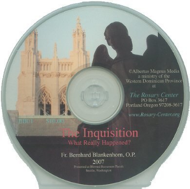 The Inquisition - What Really Happened?