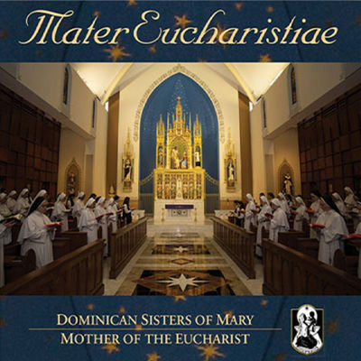CD-Mater Eucharistiae