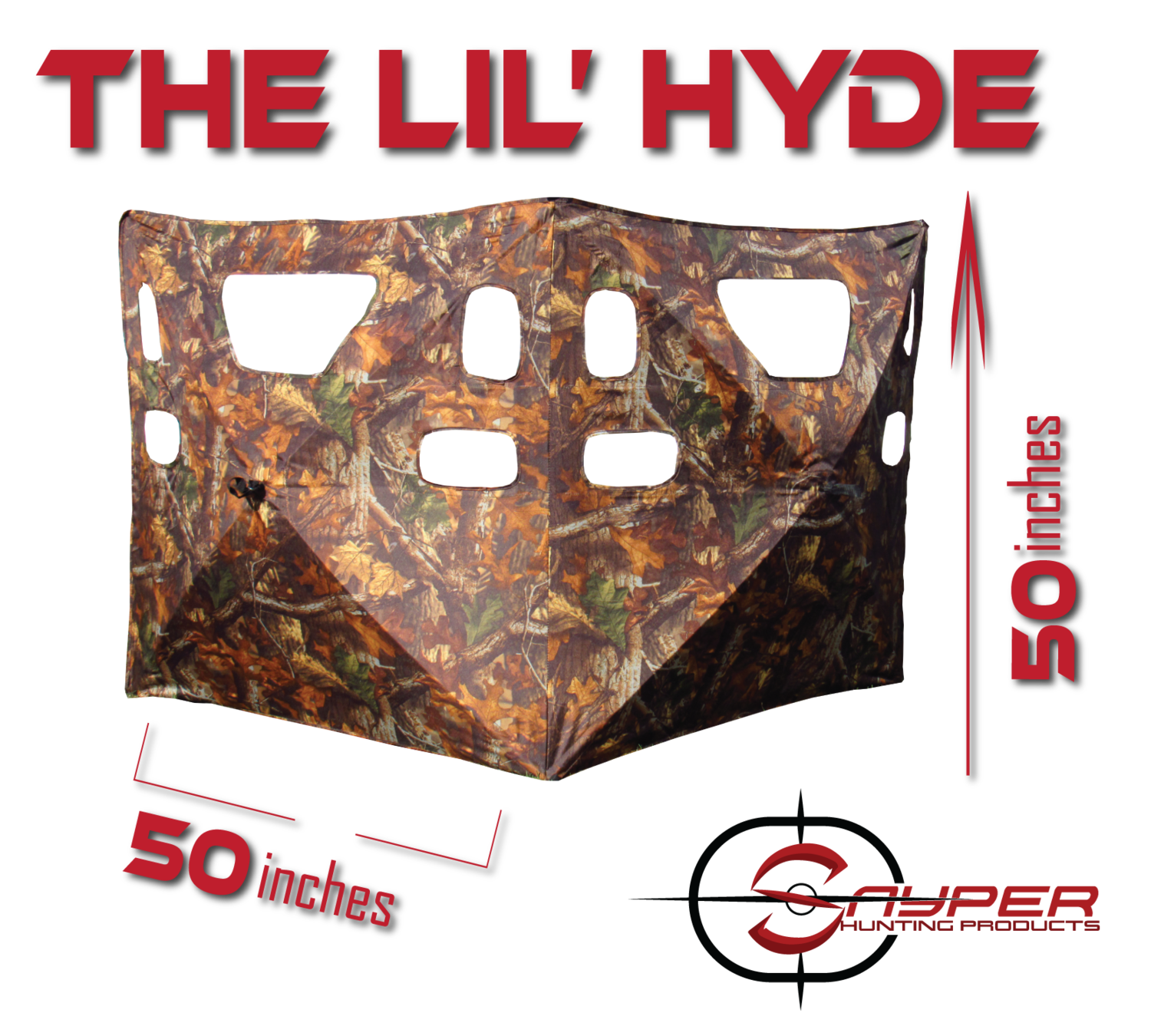 Lil' Hyde Blind