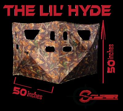 Lil' Hyde Blind