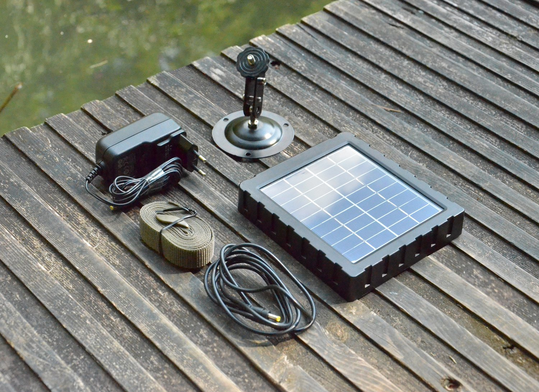 Wild Solar Kit - Trail Camera