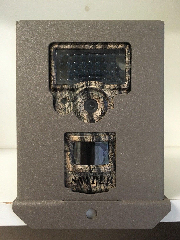 Sapper Lock Box