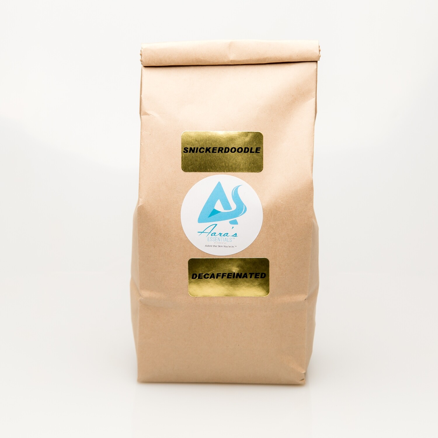Snickerdoodle Decaf Coffee