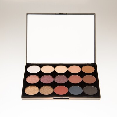Eye Shadow Palette 200