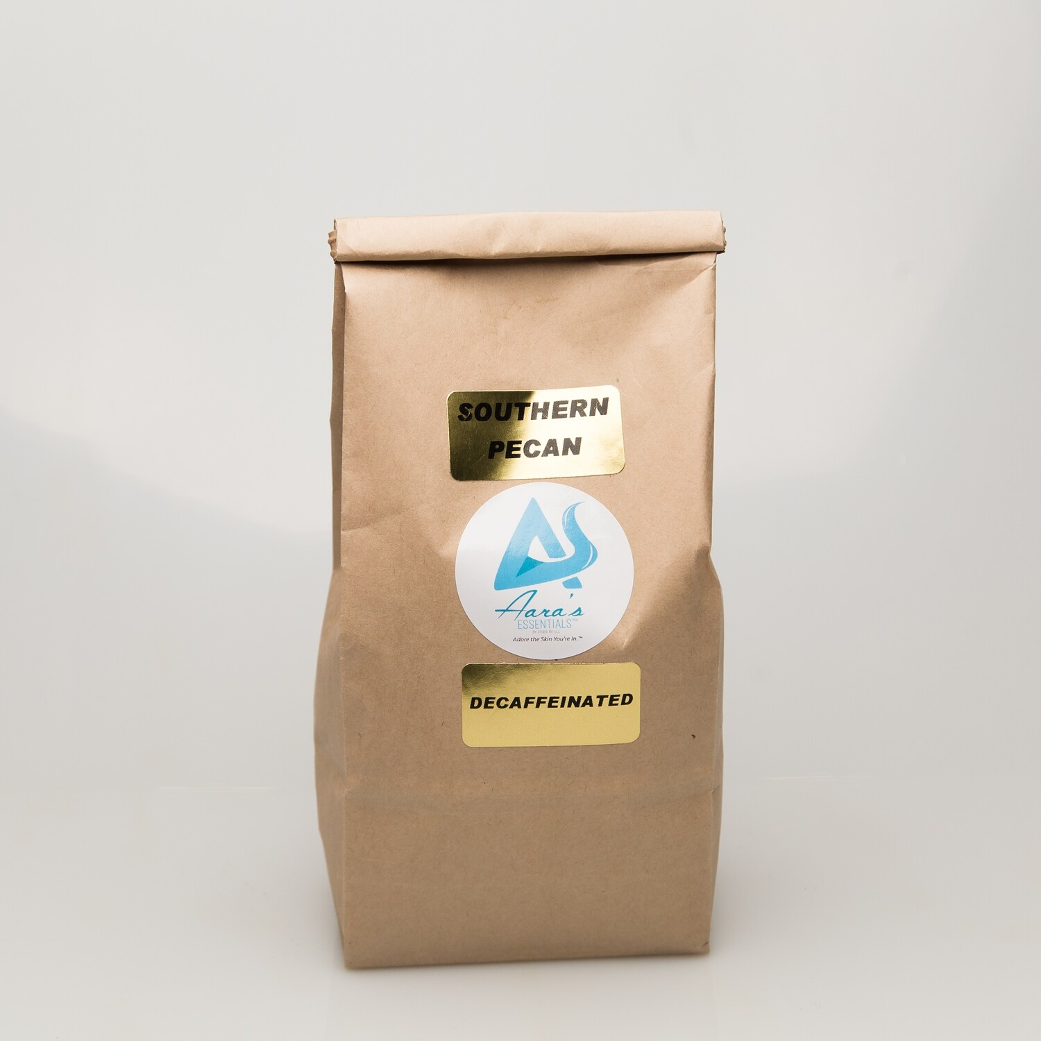 Southern Pecan Decaf Coffee