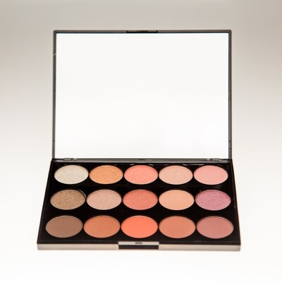 Eye Shadow Palette 201