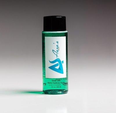 Toner w/ Alpha Hydroxy