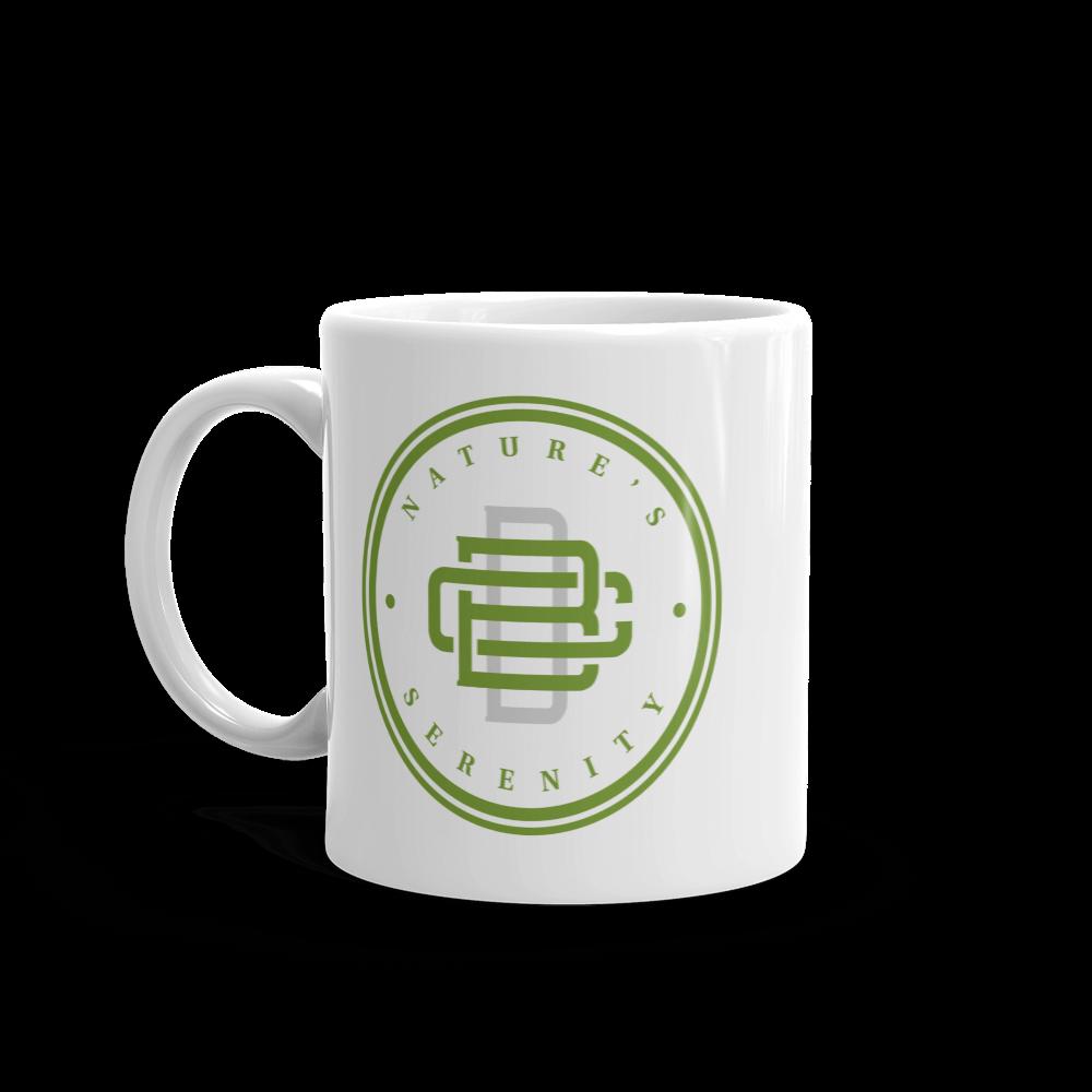 NS Ceramic Mug