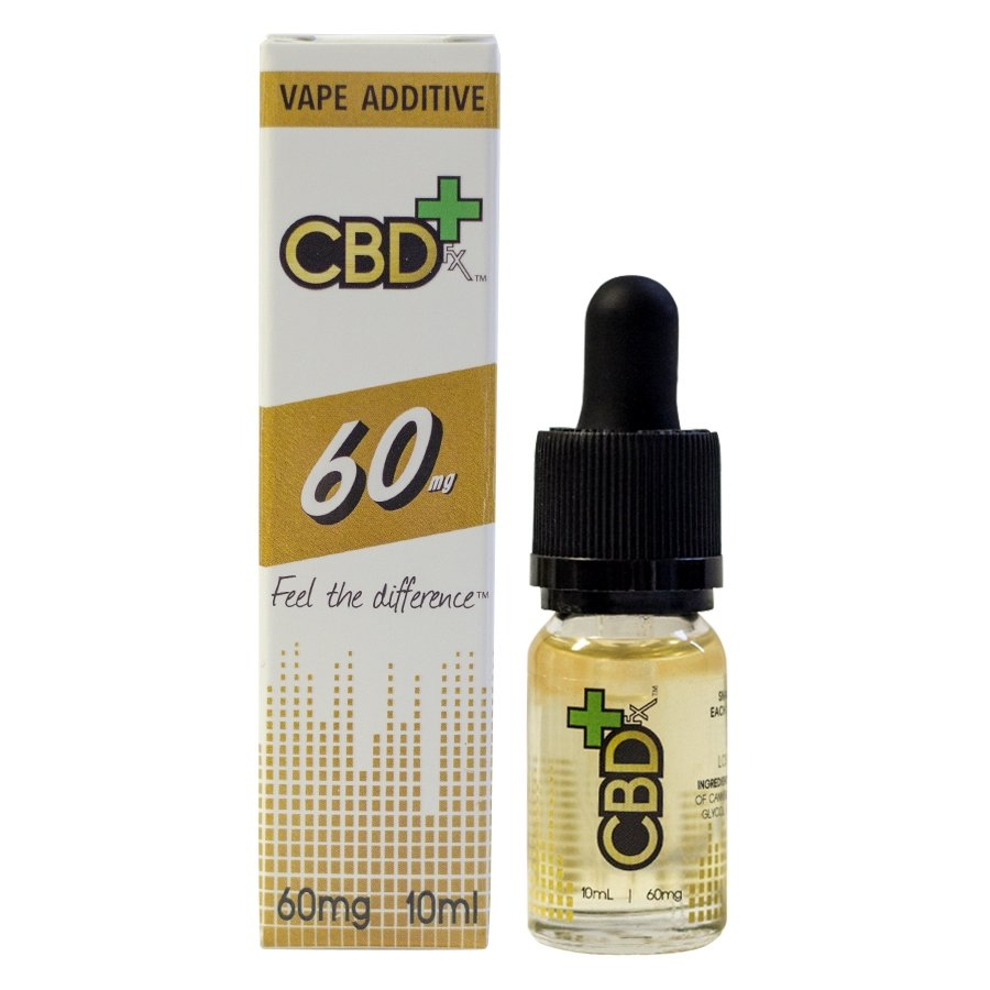 Vape Additive-CBDfx
