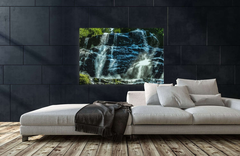 A Clean Slate - Canvas