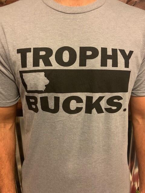 Trophy Bucks T-Shirt
