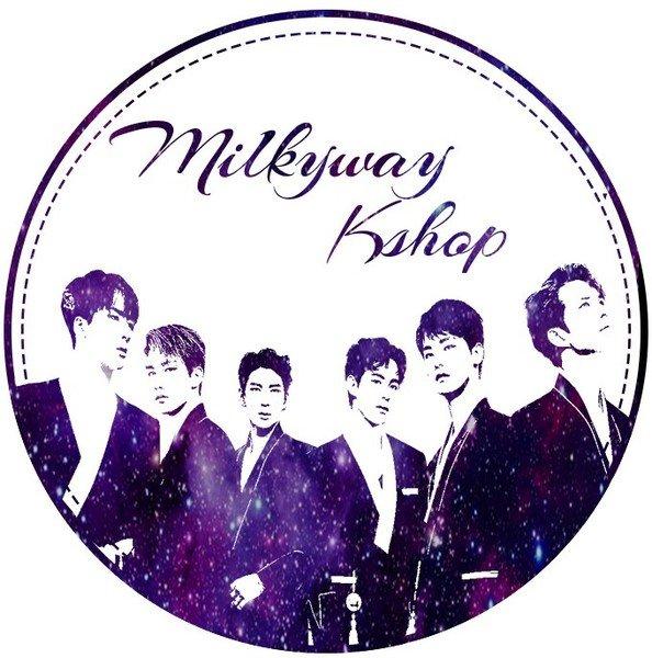 Milkyway Kshop
