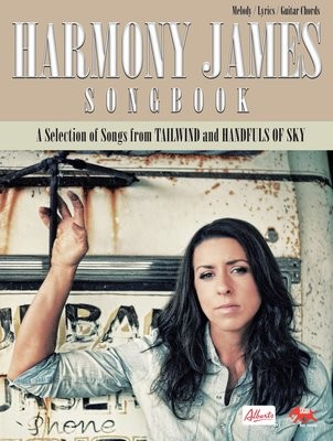 Harmony James Songbook