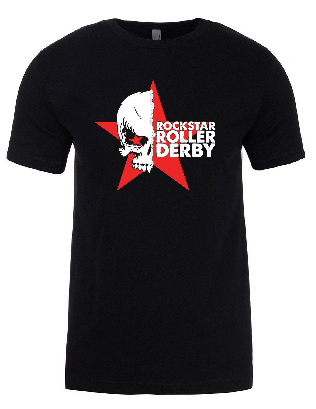 Rockstar Logo T-Shirt RRDTEE