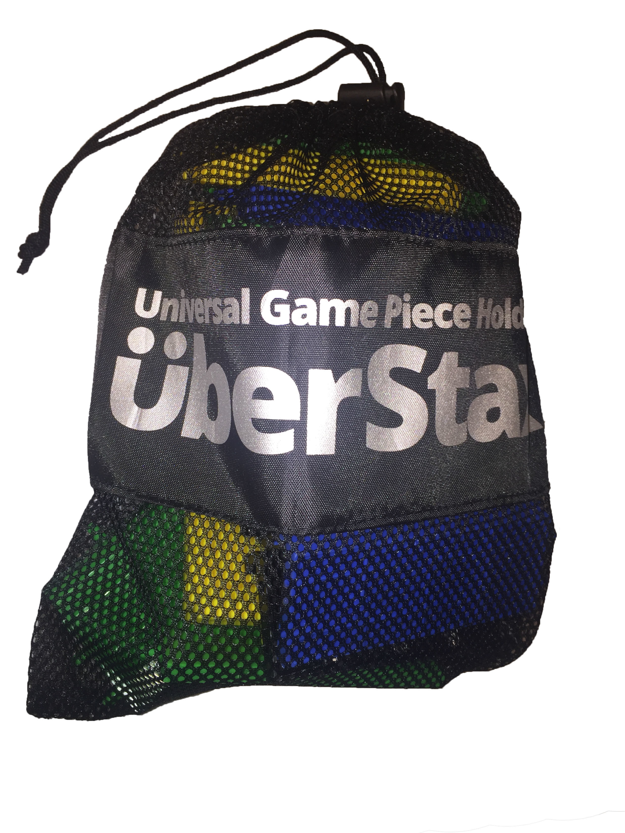 Example Storage Bag With UberStax Inside